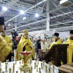 Пермяков приглашают на XIV межрегиональную выставку «Православная Русь. Медовый спас»