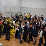 В Перми прошел фестиваль воскресных национально-культурных школ