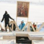 В Перми будут оборудованы места для купаний в Крещение