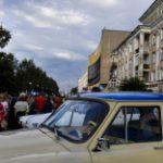 22 августа Пермь отметит День государственного флага России